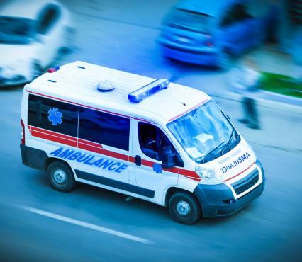 Ambulance saint hilaire la foret