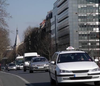 Taxi 85